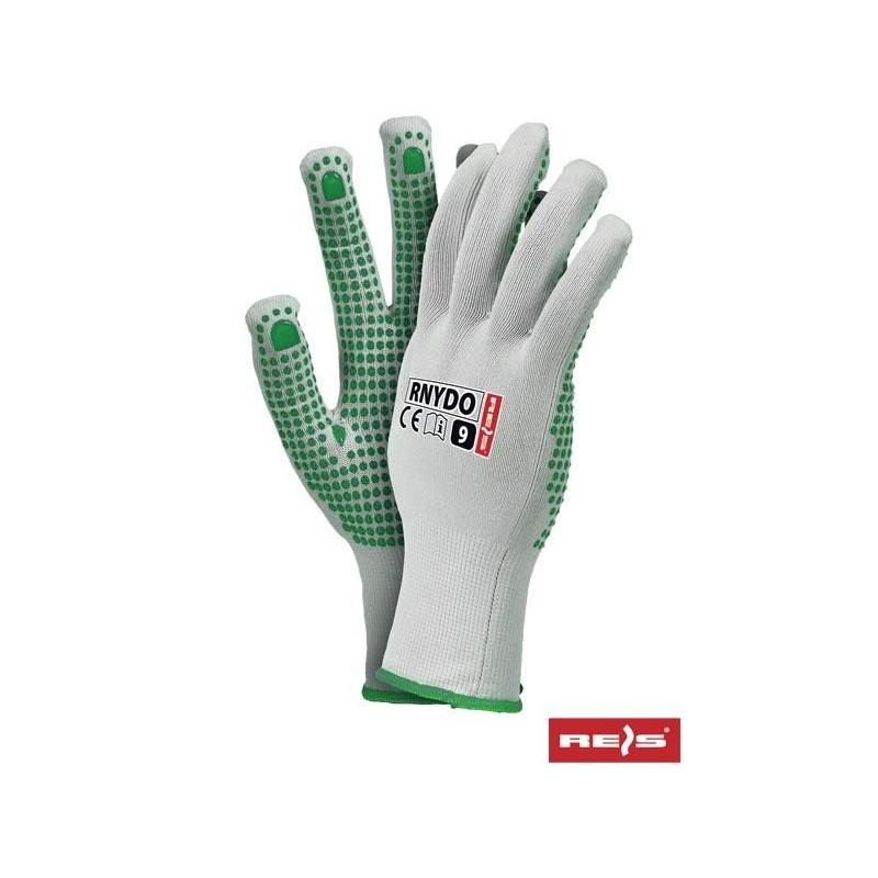 Rękawice nakrapiane RNYDO WZ 7