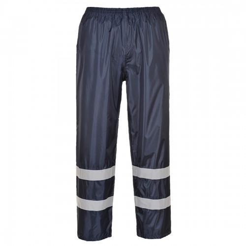 Spodnie wodoodporne z odblaskami IONA F441