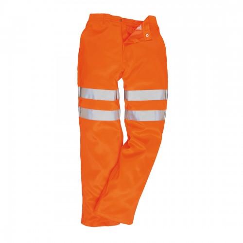Spodnie ostrzegawcze RT45