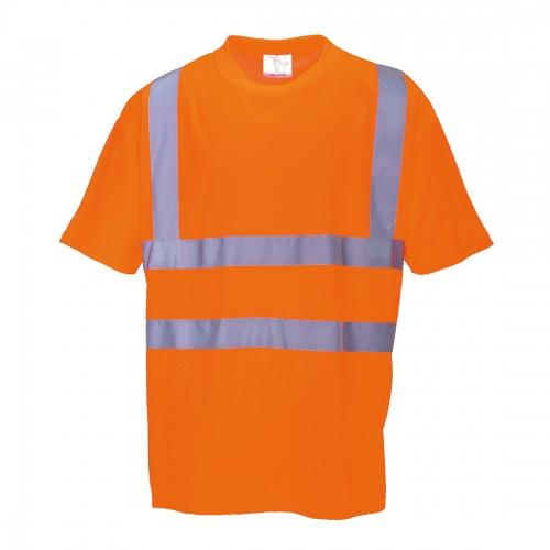 Koszulka ostrzegawcza RT23