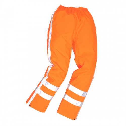 Spodnie ostrzegawcze R480