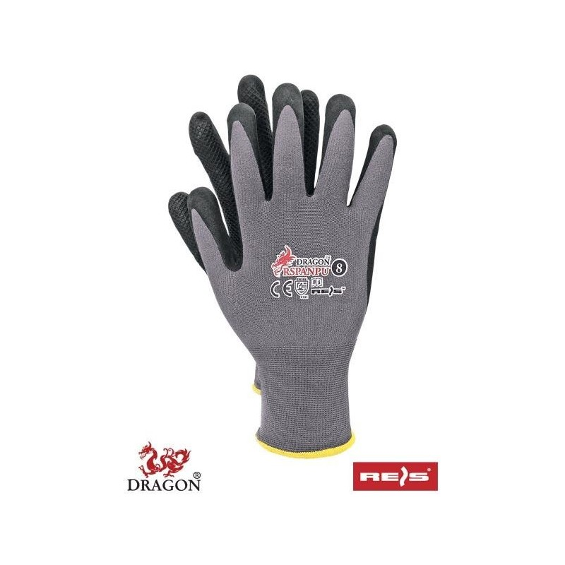 Rękawice ochronne RSPANPU SB