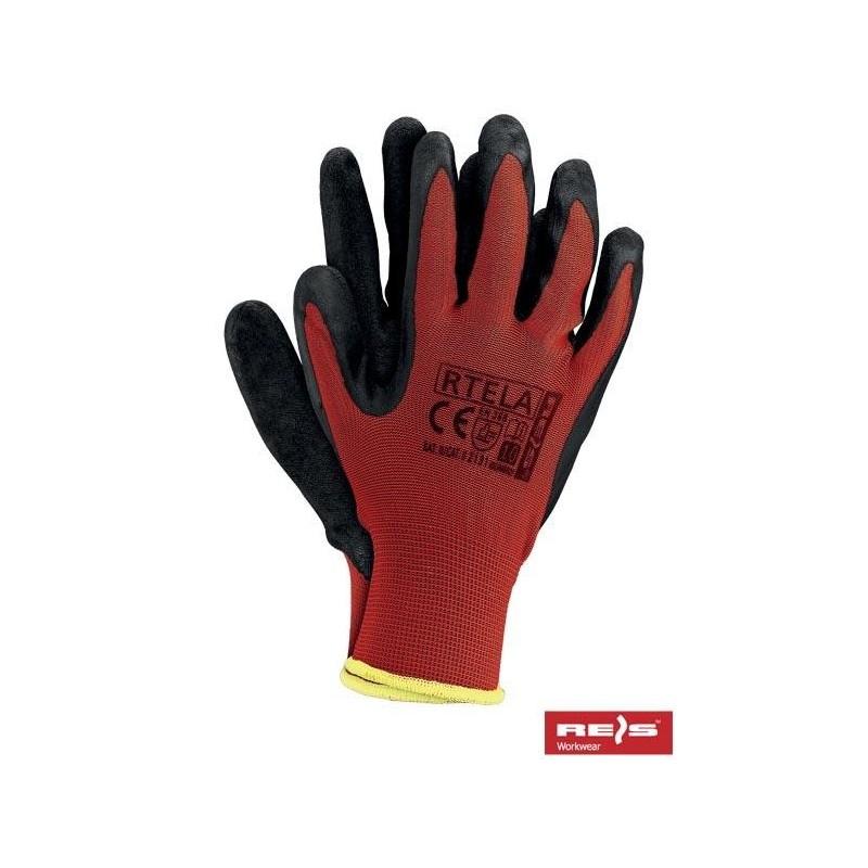 Rękawice ochronne RTELA CB