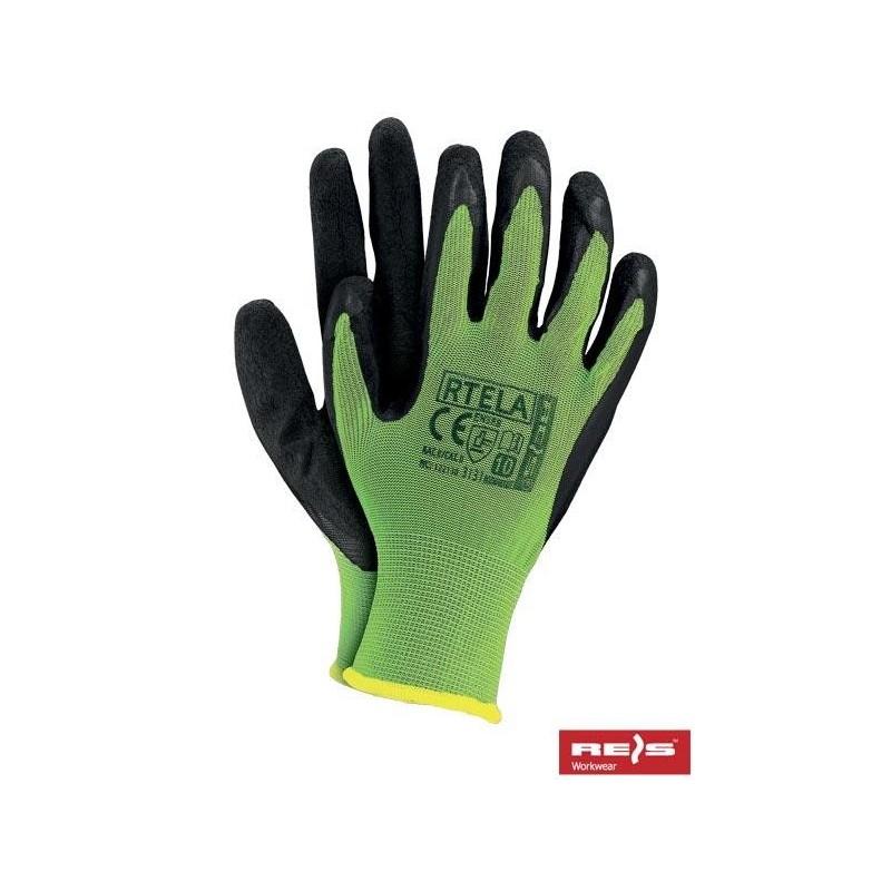 Rękawice ochronne RTELA LB
