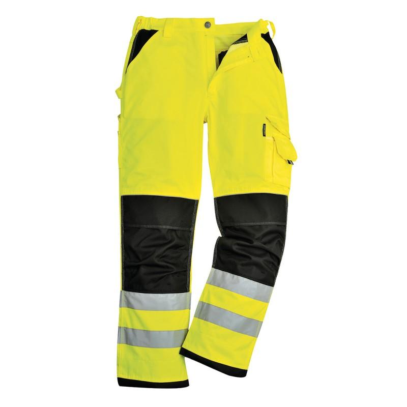 Spodnie ostrzegawcze Xenon KS61