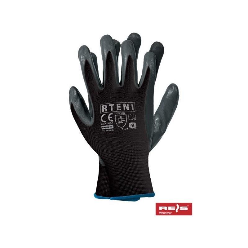 Rękawice ochronne RTENI BS