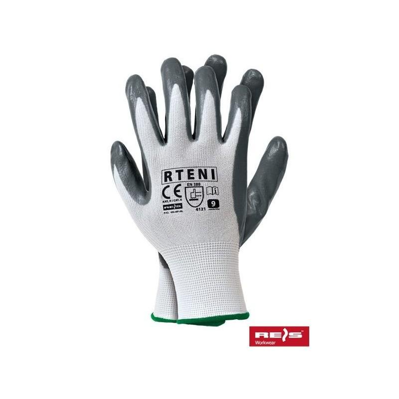 Rękawice ochronne RTENI WS