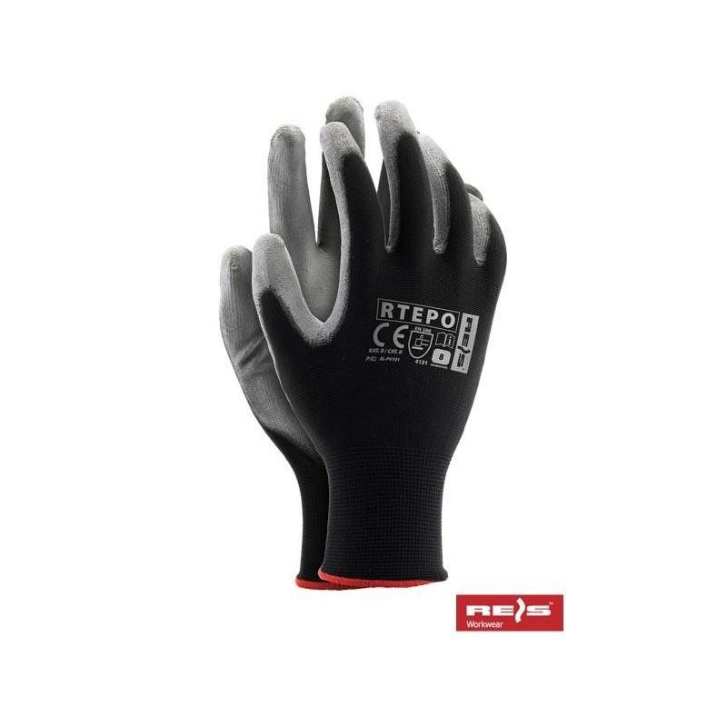Rękawice ochronne RTEPO BS