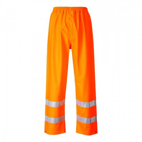 Spodnie ostrzegawcze trudnopalne Sealtex Flame FR43
