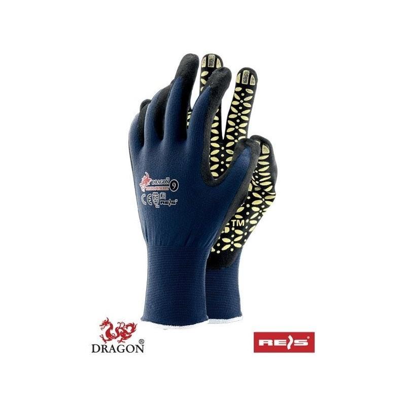 Rękawice ochronne RYELLOWBERRY GBY
