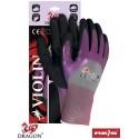 Rękawice ochronne VIOLIN SVB
