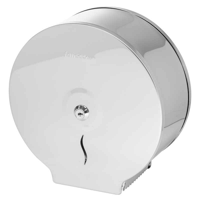 Pojemnik na papier toaletowy DUO