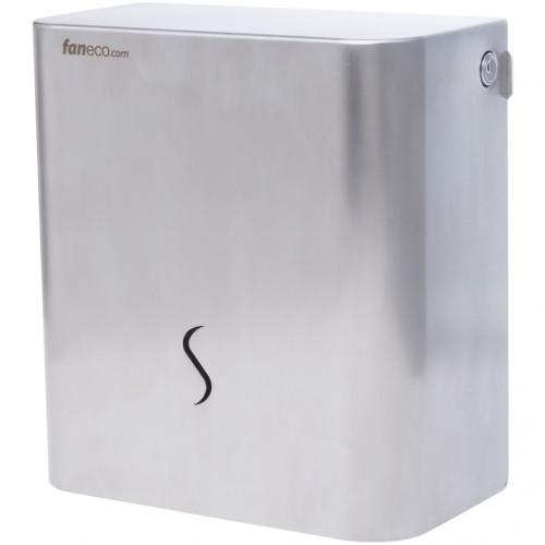 Pojemnik na papier toaletowy SOL