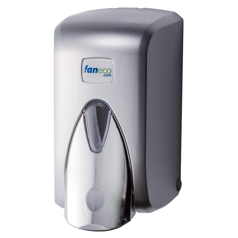Dozownik mydła w płynie 0,5 l SAT