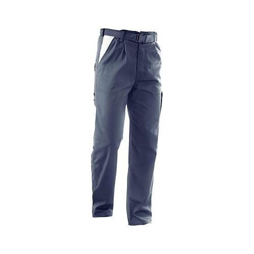 Spodnie do pasa granatowe Brixton Lider
