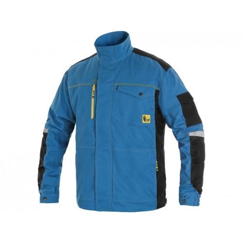 Bluza CXS STRETCH niebieska