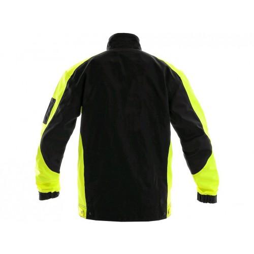Bluza ocieplana CXS Sirius BRIGHTON żółta