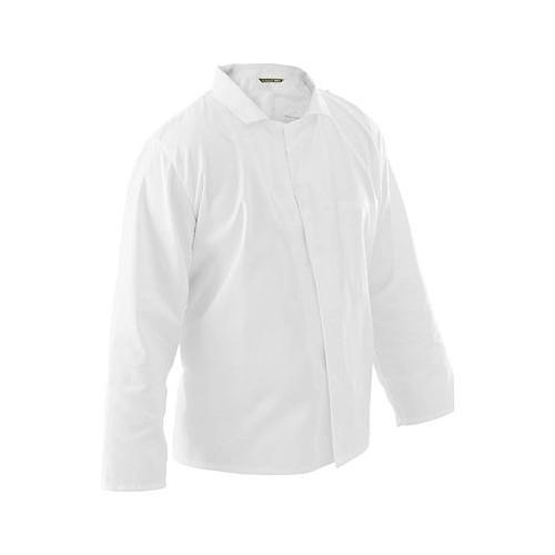 Bluza męska rozpinana HACCP Krajan Biel