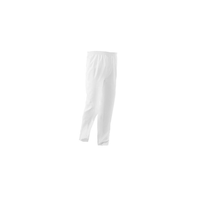 Spodnie do pasa HACCP Krajan Biel