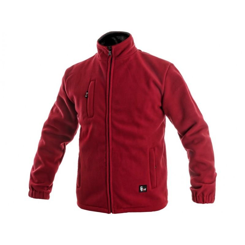 Polar CXS OTAWA czerwony