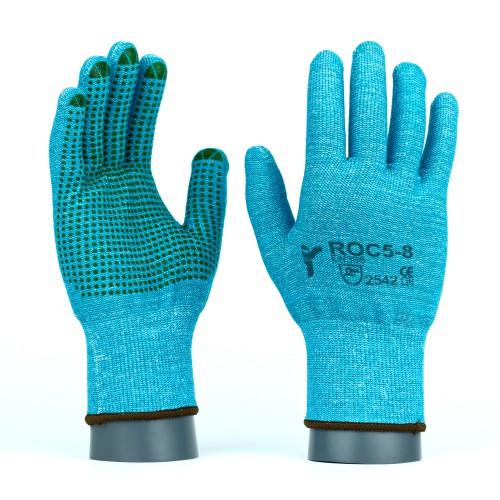 Rękawice antyprzecięciowe ROC5 / ROC5V
