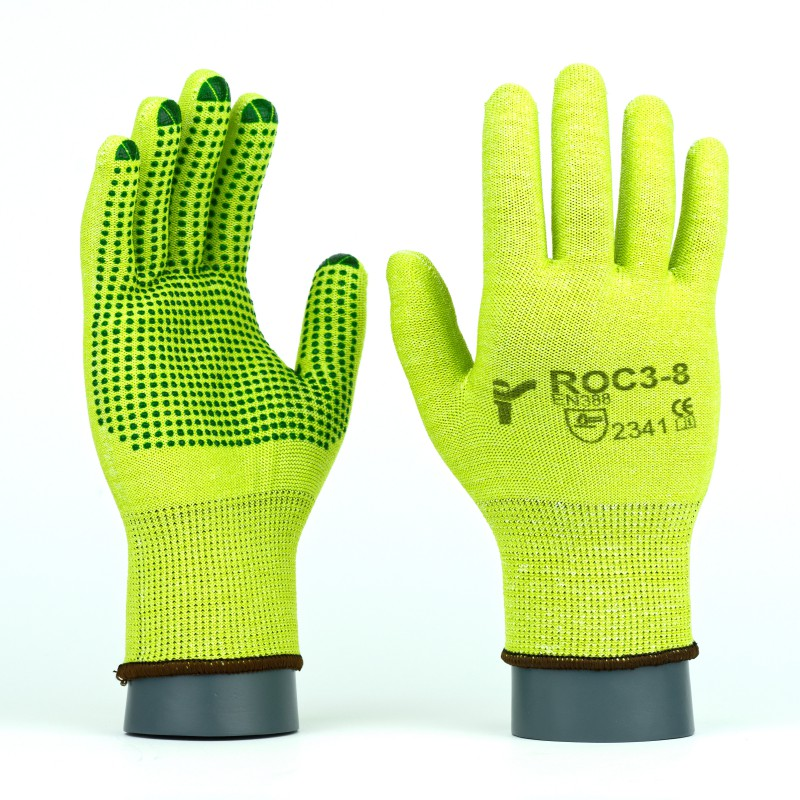 Rękawice antyprzecięciowe ROC3/ROC3V