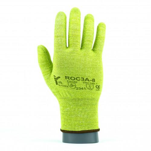 Rękawice antyprzecięciowe antystatyczne ROC3A