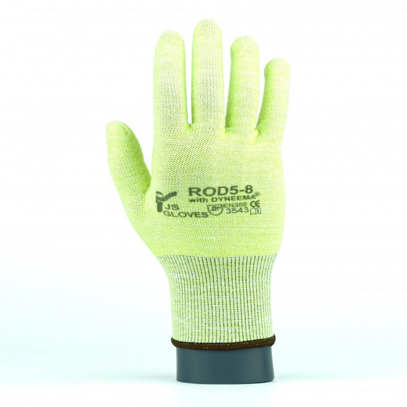 Rękawice antyprzecięciowe ROD5
