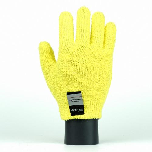 Rękawice antyprzecięciowe termiczne kevlarowe ROKFB