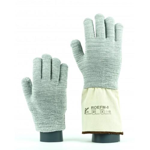 Rękawice ochronne termiczne ROEF / ROEFM