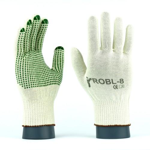 Rękawice ochronne bawełniane ROBL / ROBLV