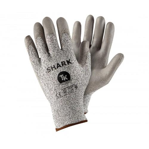 Rękawice antyprzecięciowe TK Shark
