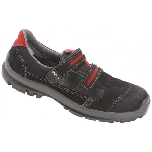 Sandały bezpieczne z podnoskiem kompozytowym - wz. 501