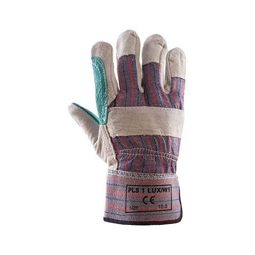 Rękawice robocze PLS-1 LUX/W1 10.5