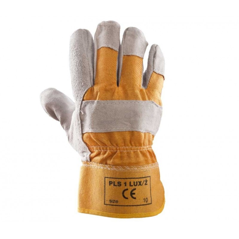 Rękawice robocze PLS-1 LUX/Ż 10.5