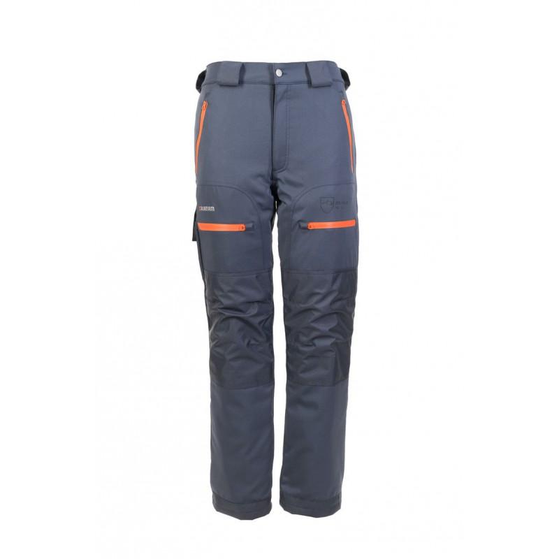 Spodnie dla pilarzy Planam Timberguard