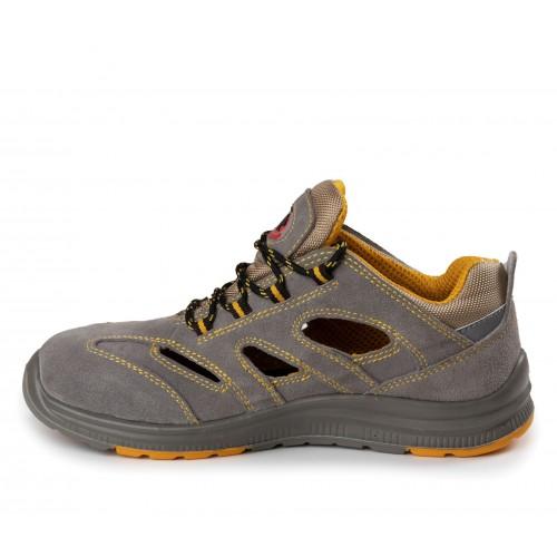 Sandały bezpieczne Bearfield N10 S1-P SRC