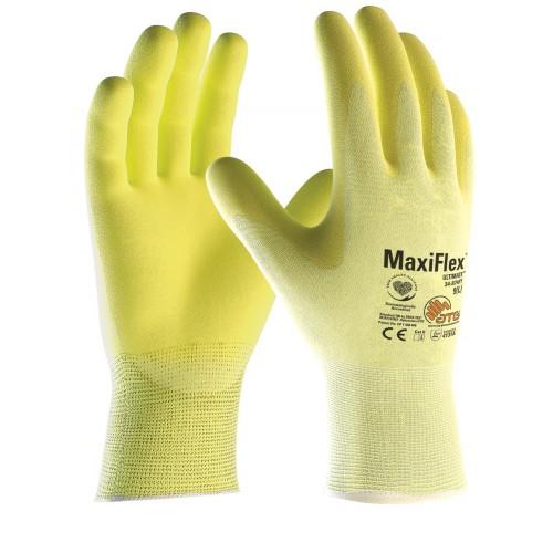 Rękawice ATG MaxiFlex Ultimate 42-874FY