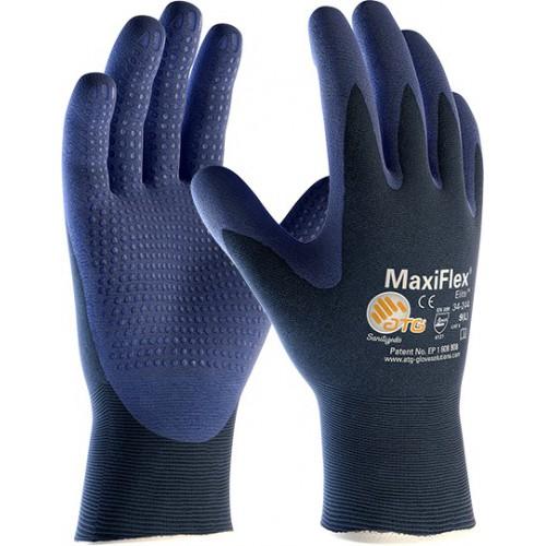 Rękawice ATG MaxiFlex Elite 34-244