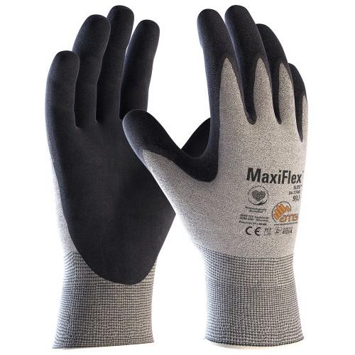Rękawice ATG MaxiFlex Elite 34-774B