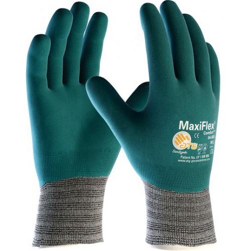 Rękawice ATG MaxiFlex Comfort 34-926