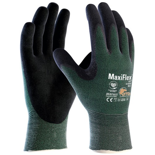 Rękawice ATG MaxiFlex Cut 34-8743