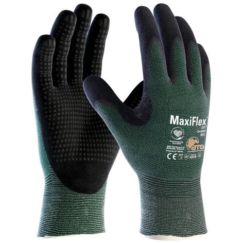 Rękawice ATG MaxiFlex Cut 34-8443