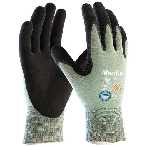 Rękawice ATG MaxiFlex Cut 34-6743