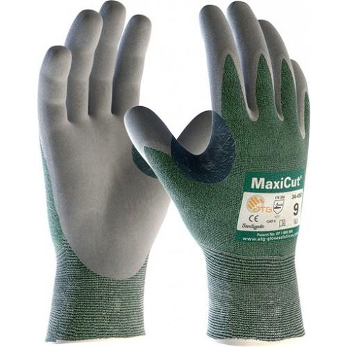 Rękawice ATG MaxiCut 34-450
