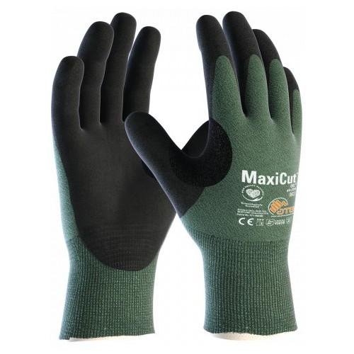 Rękawice ATG MaxiCut Oil 44-304