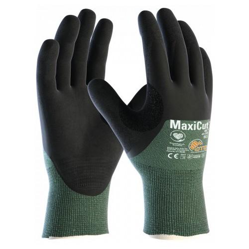 Rękawice ATG MaxiCut Oil 44-305