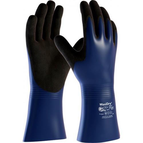 Rękawice ATG MaxiDry Plus 56-530