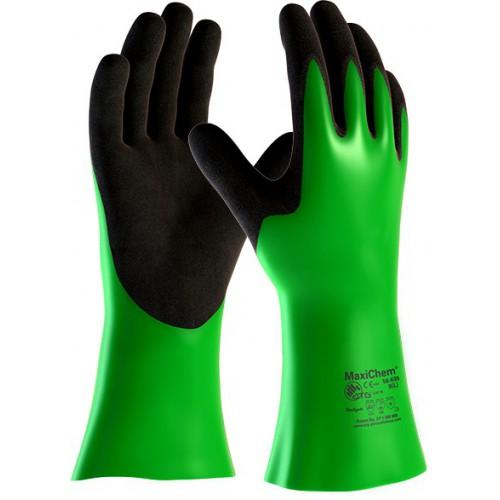 Rękawice ATG MaxiChem 56-635