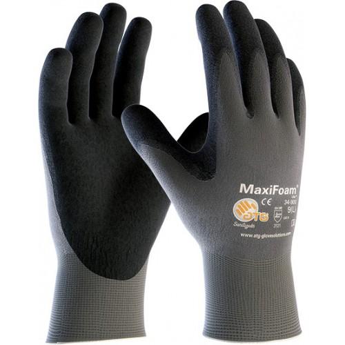 Rękawice ATG MaxiFoam Lite 34-900